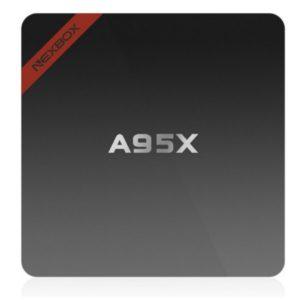 Nexbox A95X