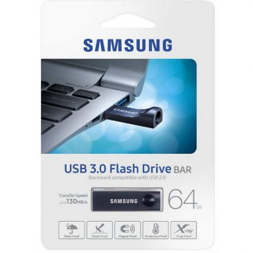 Samsung USB 3.0 Flash Drive 64GB