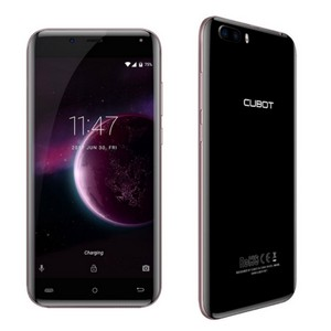 CUBOT Magic 4G Smartphone  3GB RAM 16GB ROM