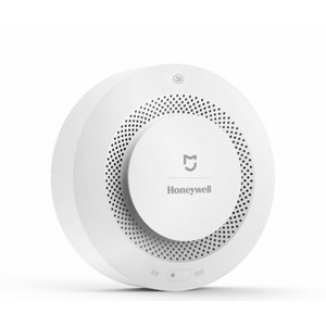 The review of Xiaomi mijia Honeywell smoke detector.