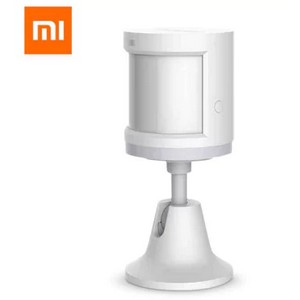 Xiaomi Aqara motion sensor review