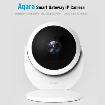 Aqara Smart IP Camera Review